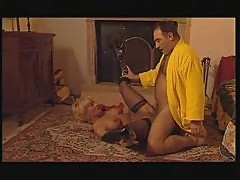 Milf Teresa Visconti is into anal sex