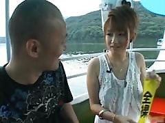 Reon Otowa Lovely Asian Doll Getting Part3