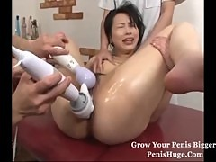 hot massage play to asian nice boobs