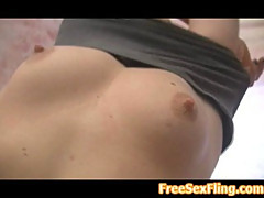 Hot And Horny Wife Lap Dance POV