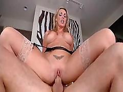 Tanya Tate Gives Great Head And Fucks Porn Star Jordan Ash