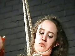 Extreme Tit Torture and Sadistic Punishment