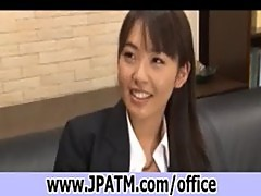 42-office sex japan - japanese secretary fucked in office