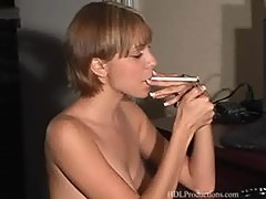 Aidan Layne - Smoking Fetish at Dragginl ...