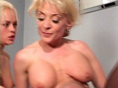 Nina Hartley and Jessie J. in