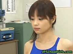 Aimi juicy Asian student 2 JPschoolGirls