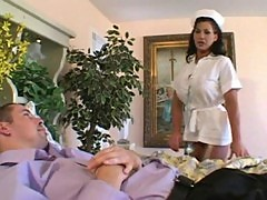 Holly body naughty nurse
