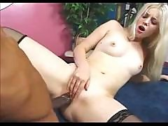 Charlotte Stokely Gets A Boz:blk