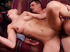 Cytherea loves it big and deep