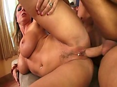 Devon lee - i came in your mom - scene 6