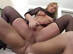 Flower Tucci - Nice Tucci Nice Squirt