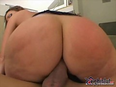 Flower tucci is a special kind of gal