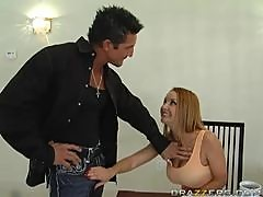 Smoking Hot Milf Janet Mason Gets A Make Over Before A Hardcore Fuck