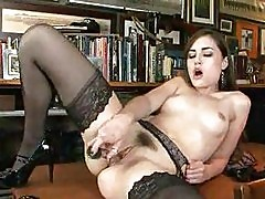 Private Time With Sasha Grey