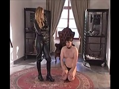 Dominatrix's Kennel Part 1